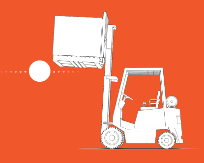Forklift safety systems